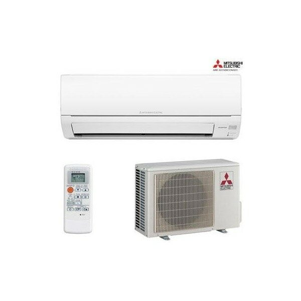 A.A MITSUBISHI ELECTRIC MSZ-DM35VA