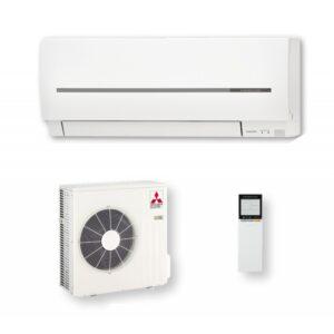 A.A MITSUBISHI ELECTRIC MSZ-HJ50VA 4300FRIG